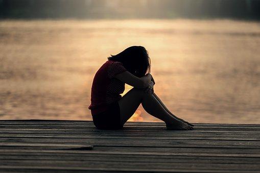 自分のことが嫌いで苦しいのはあなたの責任ではない